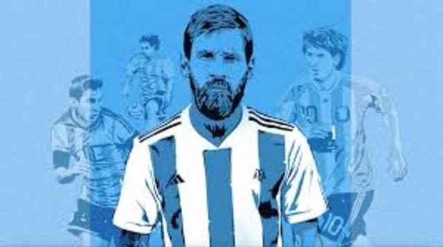 Los mundiales que ha jugado Lionel Messi