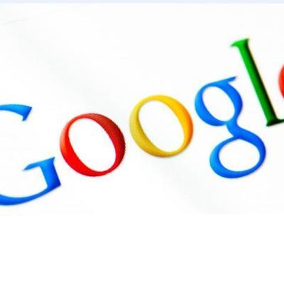 Historia de Google timeline
