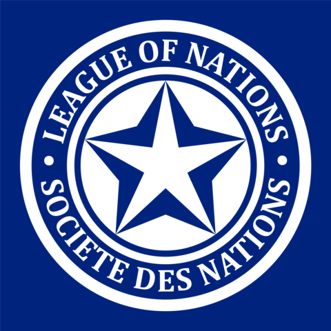 Creation of the Leagues of Nations