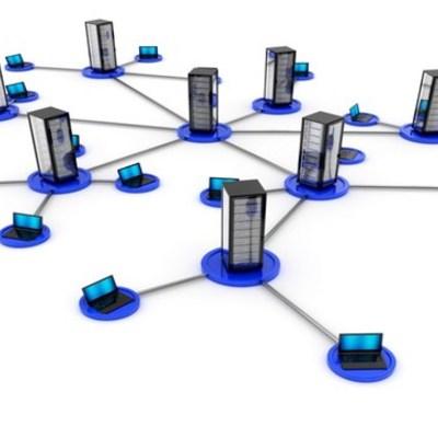REDE DE COMPUTADORES E INTERNET timeline