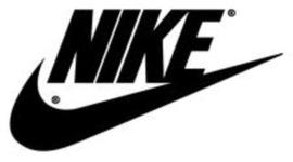 Nike timeline