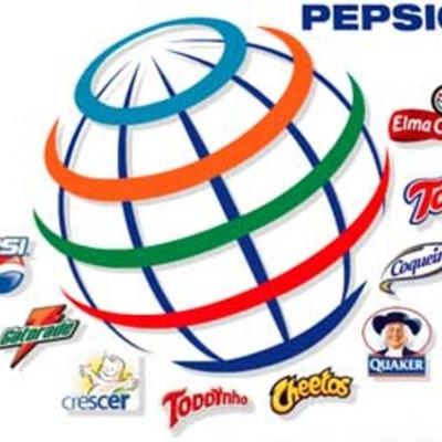 Pepsico timeline