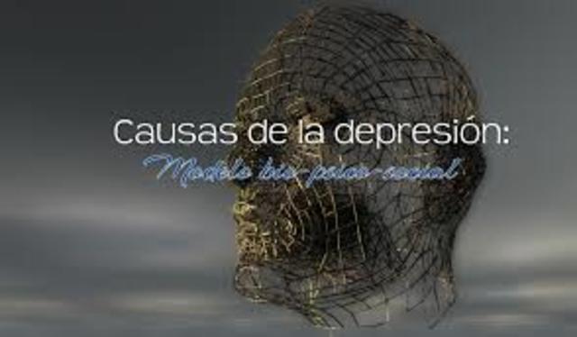 MODELO PSICOLOGICO DE LA DEPRESION