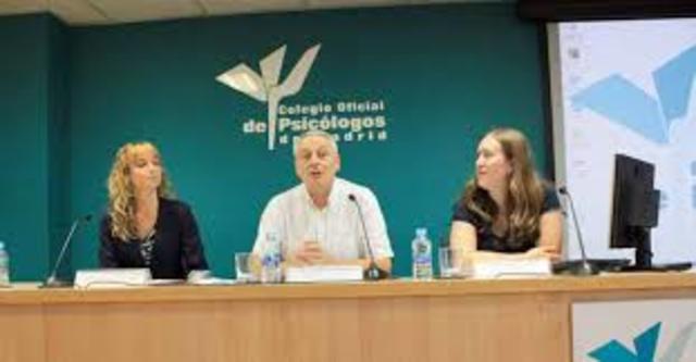 COMISION  PROMOTORA DE LA PSICOLOGIA CLINICA