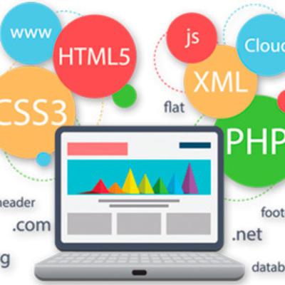 Evolución de las Aplicaciones Web timeline