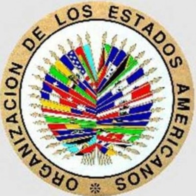 Misiones de la OEA timeline