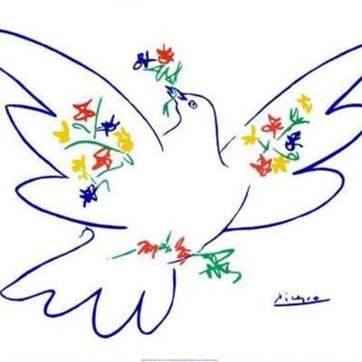 tratados de paz timeline