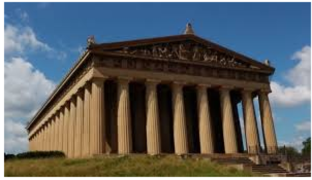 Name: Pantheon. Period: Ancient Rome. Date:113–125 AD