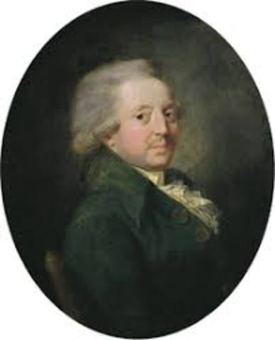 Nicolás de Condorcet