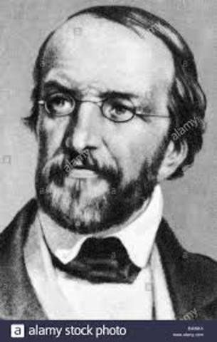 Gustave Dirichlet