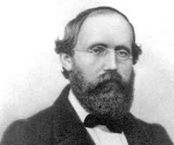 Bernard Riemann