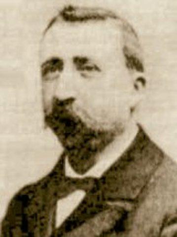 Édouard Goursat