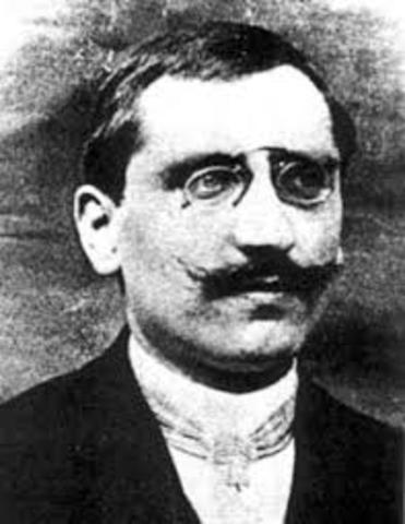 Henri León Lebesgue