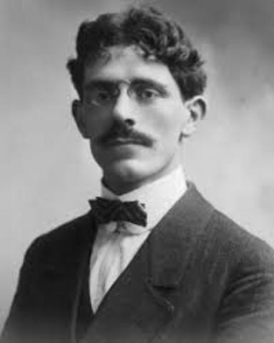 Maurice René Frechet