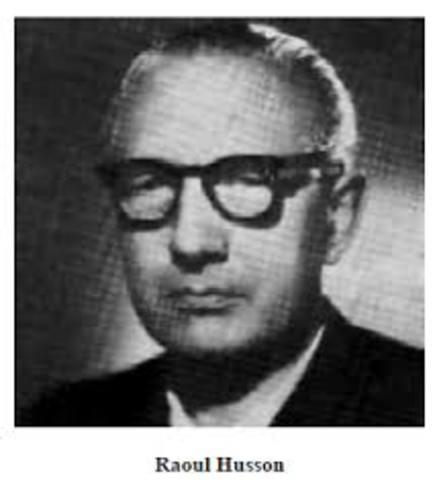 NICOLÁS BOURBAKI