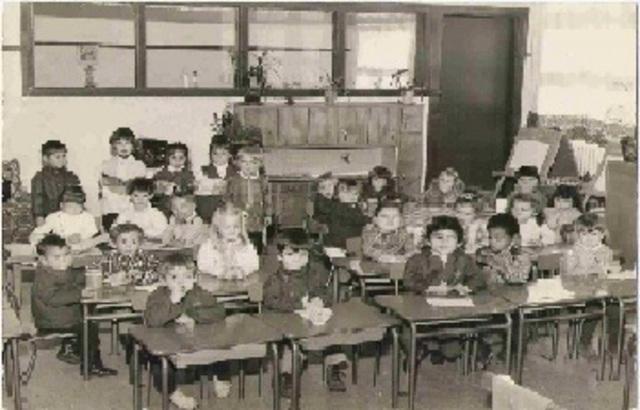 primer establecimiento preescolar