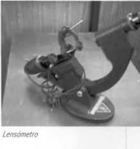 Lensometro