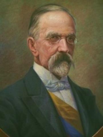 Jose Manuel Marroquín.