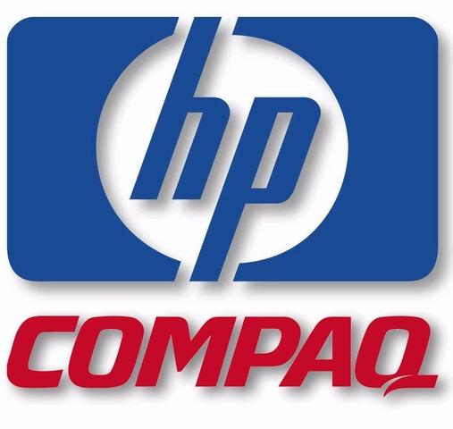 Hewlett-Packard adquirio Compaq Computer Corp