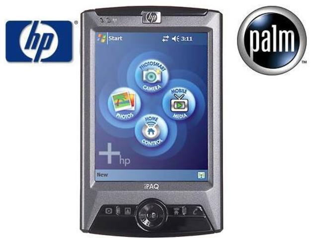 Palm, Inc y Hewlett-Packard anuncia nueva adquisición