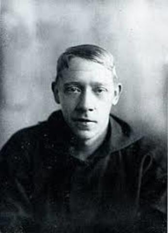 Vladímir Tatlin