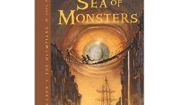 Sea of Monsters timeline