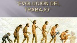 Evolucion Historica del Trabajo en Colombia timeline