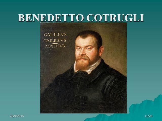 Benedetto Cotrugli