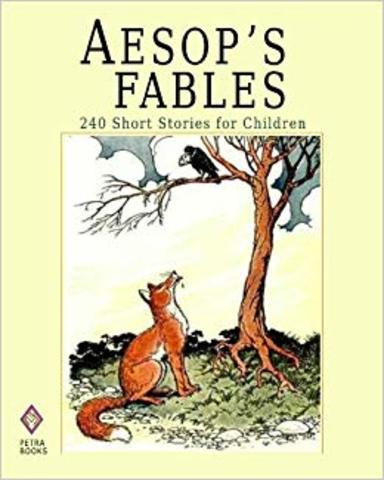 history of fairy tales timeline