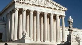 Supreme Court Milestones timeline