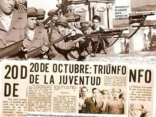 Revolución Guatemalteca