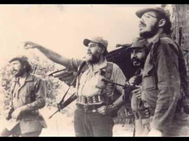 Revolución Salvadoreña