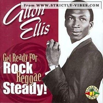 Rock Steady timeline