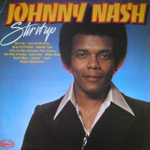 "John ""Johnny"" Lester Nash, Jr."