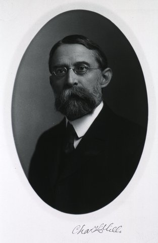 Charles karsner Mills