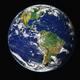 Earth galaxy universe 2422