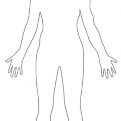 Our Human Body timeline