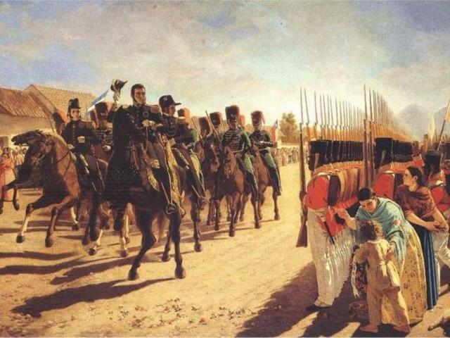 Guerra de Baylen