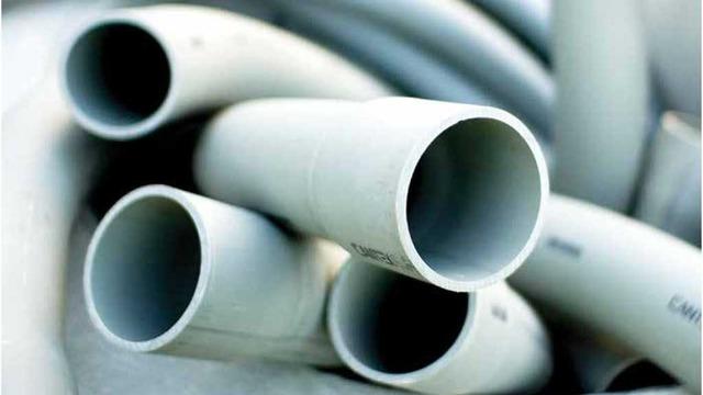 Creación del PVC