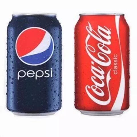 Entra en el mercado la Coca- Cola