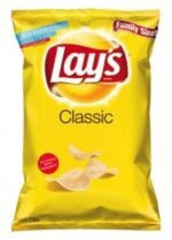 Bolsa para papas fritas