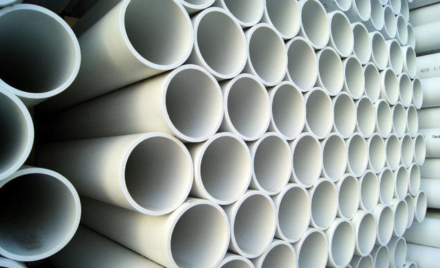 Comercialización del PVC