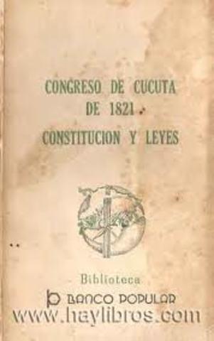 CONSTITUCIÓN Y LEYES