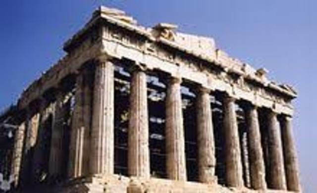 Antigüedad Grecolatina