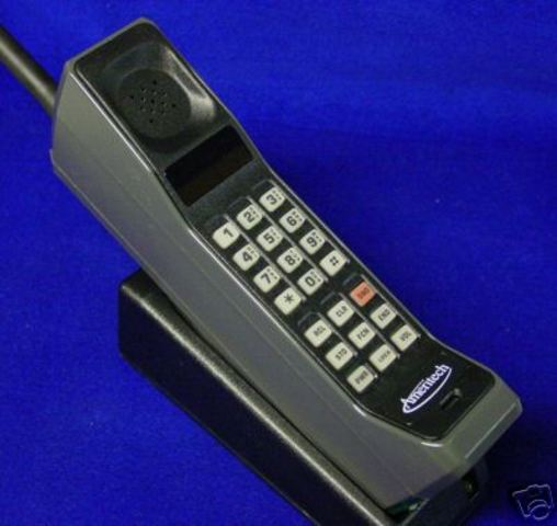 The 1990's phone