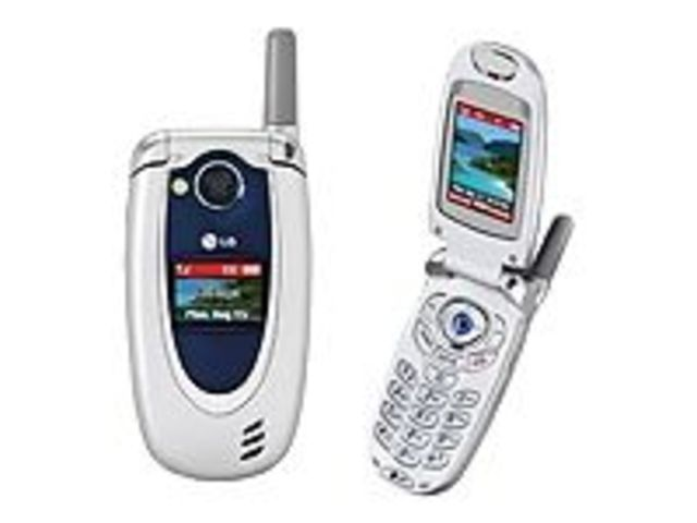 The 2003 phone