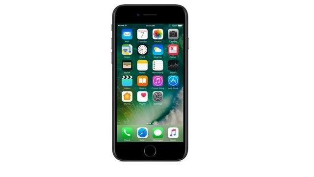 The 2018 phone