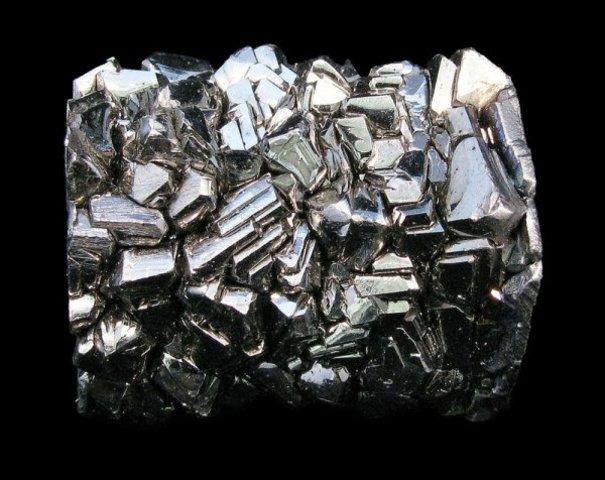 Aplicacion biomedica del titanio