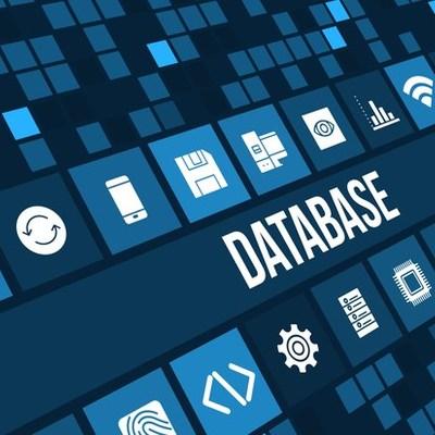 Línea de tiempo de la historia y evolución de las Bases de Datos timeline