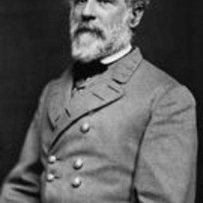 Miller.Robert E Lee timeline